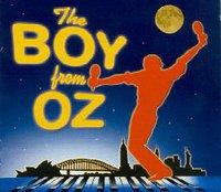 Boy From Oz